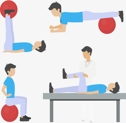 瘫痪的康复训练需要做什么